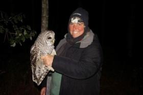 Evening Owl Programs @ Hawk Ridge Bird Observatory | Duluth | Minnesota | United States